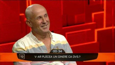 Actorul Mugur Mihaescu, adevarul despre relatia pe care o are cu fiica lui, Ivona. La momentul de fata s-ar putea fi ambele variante in joc