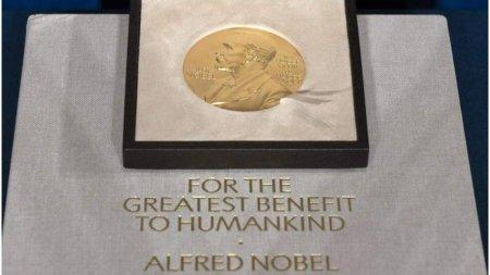 Saptamana premiilor Nobel a inceput astazi. Cine sunt candidatii si cum au aparut aceste distinctii