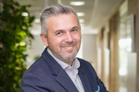 Constantin Bratu, fost manger de comunicare si relatii publice la Coca-Cola Romania, preia functia de director general al Green Resources Management, parte din grupul de reciclare Green Group