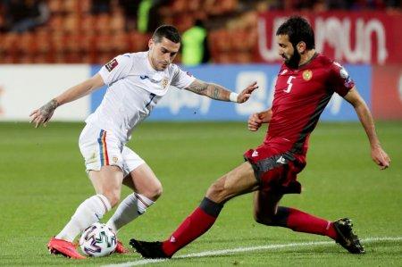 Toate scenariile pentru echipa nationala inainte de meciurile din octombrie » Singura varianta, victoria cu Armenia!
