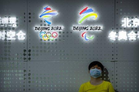 Spectatorii vor putea asista la evenimentele test de la Beijing 2022