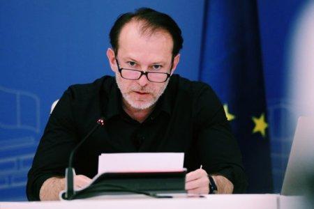 Florin Citu capituleaza cu o zi inainte de motiune: Cred ca va fi o propunere de premier de la PSD