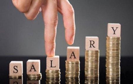 Surse: Guvernul va majora salariul minim pe economie cu aproape 11%