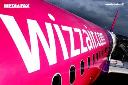 Wizz Air introduce in decembrie o noua ruta din Bucuresti, spre Aqaba (Iordania), cu o frecventa de doua <span style='background:#EDF514'>ZBORURI</span> pe saptamana