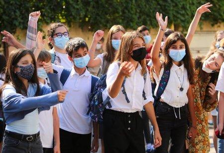 Medicul Mihai Craiu: Copiii sanatosi trebuie sa mearga neaparat la scoala, iar autoritatile sa ia masuri nepopulare, dar justificate