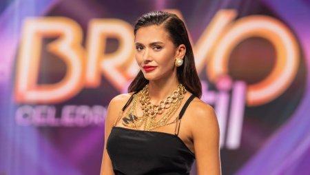 Cine este Raluca Dumitru, noua concurenta de la Bravo, ai stil! Celebrities. A facut senzatie la Survivor Romania