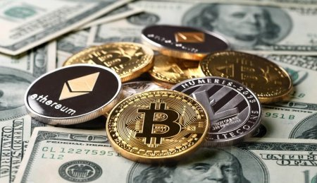 O criptomoneda romaneasca va putea fi achizitionata direct cu cardul bancar