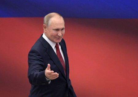 Macelarul milionar si fosta <span style='background:#EDF514'>AMANTA</span> a lui Putin: averile apropiatilor liderului de la Kremlin apar in Pandora papers
