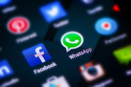 Facebook, Messenger, Instagram si WhatsApp nu mai functioneaza