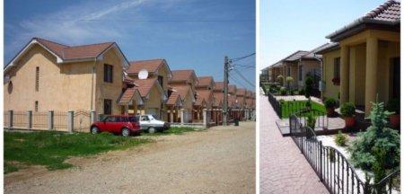 Au dat orasul pe viata la sat: anul trecut, 116.000 de oraseni s-au mutat la tara