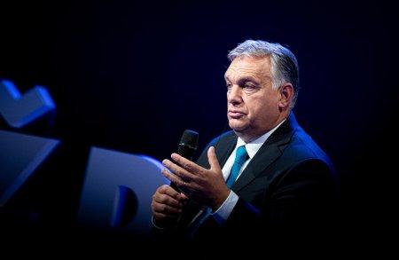 Ungaria a zguduit intreaga Europa. Tensiuni la granita Romaniei. E scandalul momentului