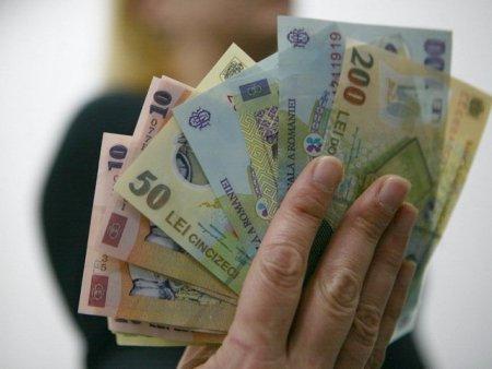 Cu cat creste salariul minim pe economie de anul viitor