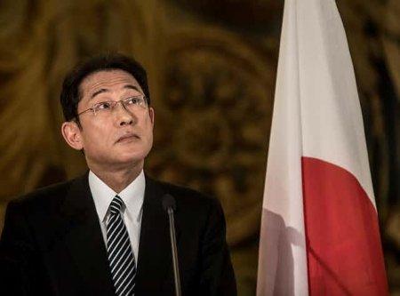 E oficial: Noul premier al Japoniei intra in paine