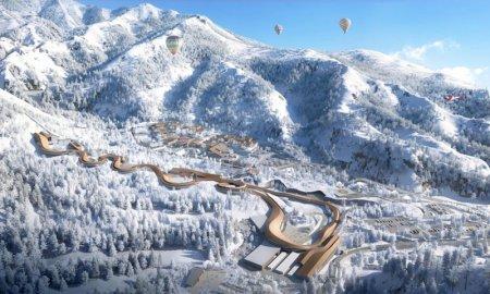 Situatie speciala: Jocuri Olimpice de iarna, rezervate doar publicului chinez?