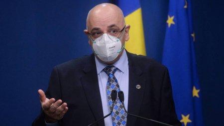 Raed Arafat: <span style='background:#EDF514'>MANAGERI</span>i de spitale suspenda interventiile medicale care nu sunt urgente