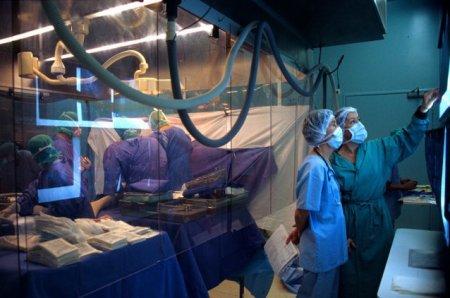 Spitalele publice suspenda operatiile si tratamentele care nu sunt urgente. Suntem nevoiti sa emitem un ordin de 30 de zile