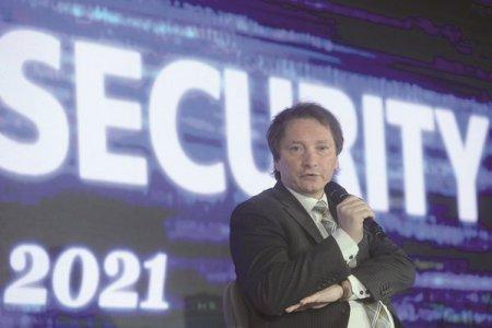 ZF Tech Day. Dan Cimpean, director interimar, Directoratul National de Securitate Cibernetica: Am ajuns la 20.000 - 30.000 de atacuri cibernetice semnificative pe zi, Romania avea nevoie de o noua structura civila in acest domeniu. DNSC porneste la drum cu cei 55 de angajati de la CERT-RO si are in plan sa ajunga la 172 la finele anului viitor