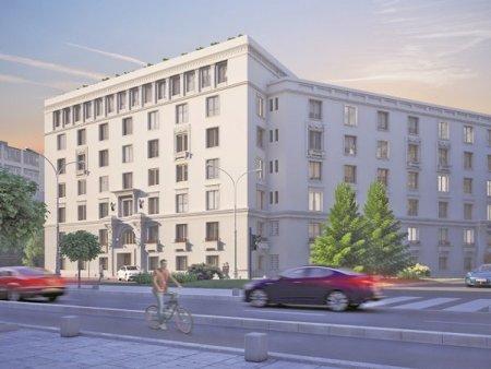 H Victoriei 109, fosta cladire a birourilor <span style='background:#EDF514'>PETROM</span> de pe Calea Victoriei, va gazdui sediul Centrului European pentru Securitate Cibernetica
