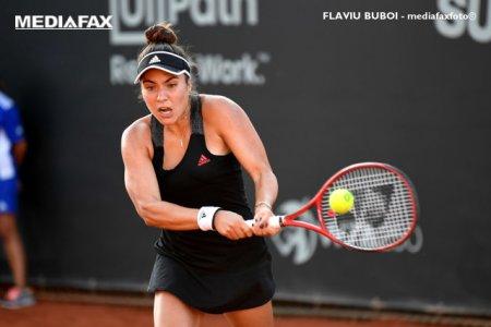 Gabriela Ruse la un pas de calificarea pe tabloul principal la Indian Wells