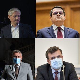 PREZENTUL FARA PERDEA Marius Oprea / Salaj - pepiniera sefilor de la SRI, Interne, DNA si a presedintelui unui partid care nu e strain de ele