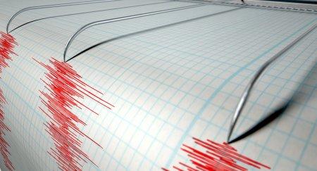 Cutremur in Romania, marti dimineata! S-a zguduit din nou pamantul. Ce magnitudine a avut seismul