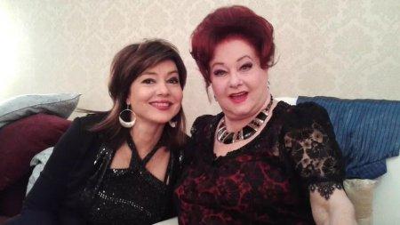 Ce a gasit Oana Sarbu in cabina Stelei Popescu, la 4 ani de la moartea actritei: De data asta singura
