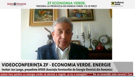 Ion Lungu, Presedinte, Asociatia Furnizorilor de Energie Electrica din Romania: Romania are nevoie de investitii in unitati de productie care sa asigure <span style='background:#EDF514'>FURNIZAREA</span> macar in perioada de tranzitie spre energia verde. Cred ca cea mai buna varianta ar fi un mixt de gaze plus regenerabile