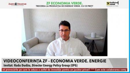 Radu Dudau, director, Energy Policy Group (EPG): Pe termen scurt, guvernul trebuie sa asigure <span style='background:#EDF514'>FURNIZAREA</span> de energie la preturi pe care consumatorii sa le poata permita. Legea consumatorului vulnerabil este meschina din punct de vedere al cuantumului de protectie