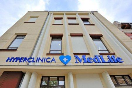 <span style='background:#EDF514'>MIHAI MARCU</span> si fratele sau Nicolae Marcu, actionari ai MedLife, au vandut saptamana trecuta actiuni de 8,7 mil. lei
