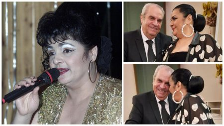 Aurel Padureanu este din nou in doliu. Dupa moartea Corneliei Catanga, artistul a suferit o alta pierdere imensa