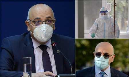 <span style='background:#EDF514'>OPERATII</span>le si internarile in spitale se suspenda 30 de zile, a anuntat Raed Arafat. Care sunt, totusi, exceptiile
