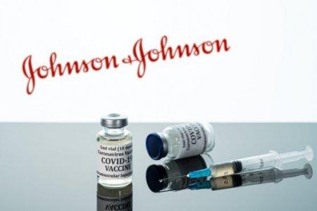 Peste 200.000 de doze de vaccin Johnson&Johnson sosesc miercuri in tara