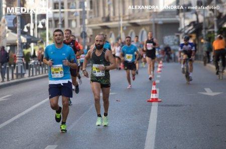 Maratonul Bucuresti va accepta in competitie doar doar alergatorii vaccinati sau trecuti prin boala
