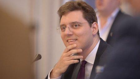 Europarlamentarul Victor <span style='background:#EDF514'>NEGRESCU</span> a solicitat ridicarea vizelor pentru calatoriile romanilor in Statele Unite, in plenul Parlamentului European
