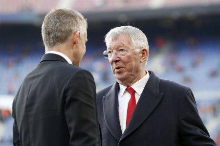 Sir Alex Ferguson il critica pe Solskjaer: Cum sa nu incepi cu Ronaldo?