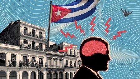 Sindromul Havana, experiment global in sugestia maselor! Explicatii scandaloase facute de un sociolog