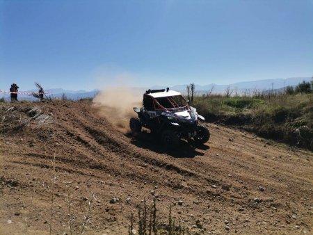 CFMOTO Z10 - LOCUL II la Campionatul Off-Road si Rally Raid in Bulgaria