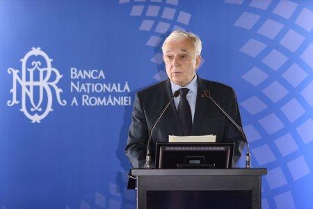 BNR a decis majorarea ratei dobanzii de politica monetara la 1,50% pe an