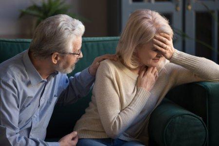 Cum si-a regasit o femeie fericirea dupa divort, la 65 de ani (Povesti intime. EVA INTIMA)