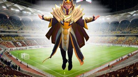 Pandemia da peste cap campionatul DOTA 2. Arena Nationala ramane <span style='background:#EDF514'>GOALA</span>