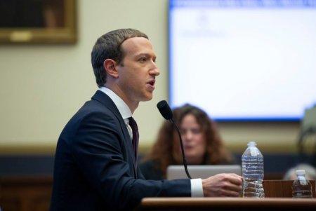 Dupa prabusire, alt scandal pentru Facebook: acuzat ca a mintit privind numarul de utilizatori