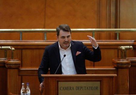 Deputatul PSD Radu Popa s-a vindecat miraculos de COVID 19 in ziua motiunii de cenzura