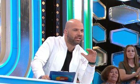 Pretul cel bun, 5 octombrie. Replicile amuzante pe care le-au avut in emisiune Liviu si Andrei Ștefanescu. Erai la Urgente
