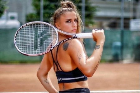 Andreea Pr<span style='background:#EDF514'>ISAC</span>ariu, opinie sincera despre Emma Raducanu: Sa ne intelegem, ea nu e romanca!