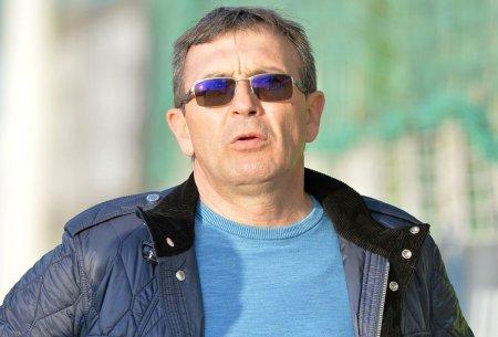 Eugen Neagoe i-a dat raspunsul final lui Adrian Mititelu: Ii multumesc ca s-a gandit la mine