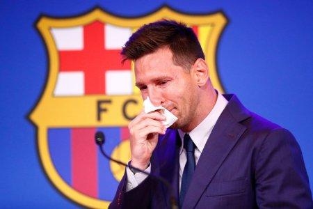 Anuntul care arunca in aer Barcelona: Messi putea sa ramana! Laporta a fost intors de <span style='background:#EDF514'>FLORE</span>ntino Perez