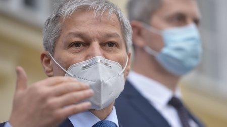 USR PLUS, dupa declaratiile lui Klaus Iohannis: Sa nu traga de timp si sa medieze politic aceasta criza