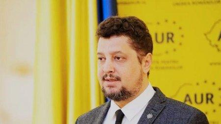 Deputat PNL, plangere la Politie impotriva lui Claudiu Tarziu, pentru amenintare: Violenta in politica este specifica partidelor totalitare