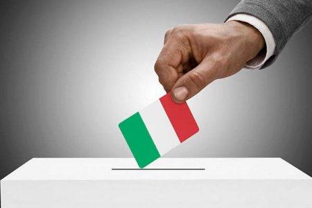 Alegeri locale in Italia: Centrul-stanga, considerat castigator in marile orase