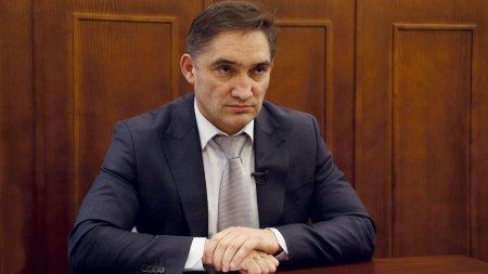 Procurorul general al Republicii Moldova a fost suspendat din functie. Ce acuzatii i se aduc VIDEO